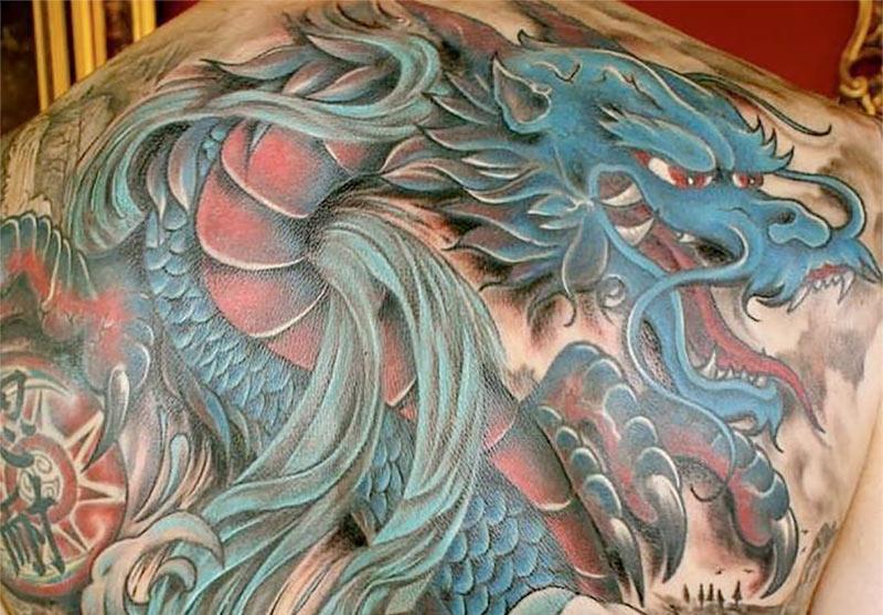 Tattoo & Piercing Studio
